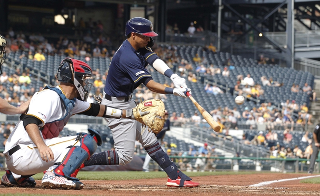 Pittsburgh Pirates vs. Milwaukee Brewers - 8/5/19 MLB Pick, Odds, and Prediction