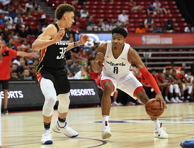 Washington Wizards vs. Atlanta Hawks - 1/10/20 NBAPick, Odds & Prediction