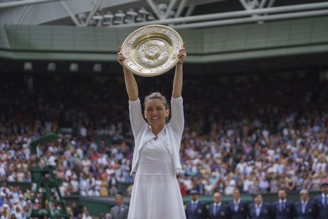 Simona Halep vs. Aryna Sabalenka - 2/20/20 Dubai Open Tennis Pick, Odds, and Predictions
