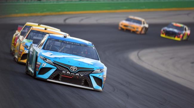 Go Bowling at The Glen: NASCAR Preview, Odds, Pick, Predictions, Dark Horses - 8/4/19