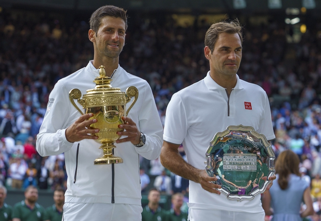 Who Has Won The Most Wimbledon Titles In ATP Tennis History?