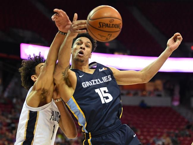 Memphis Grizzlies vs. New Orleans Pelicans - 1/20/20 NBA Pick, Odds, and Prediction