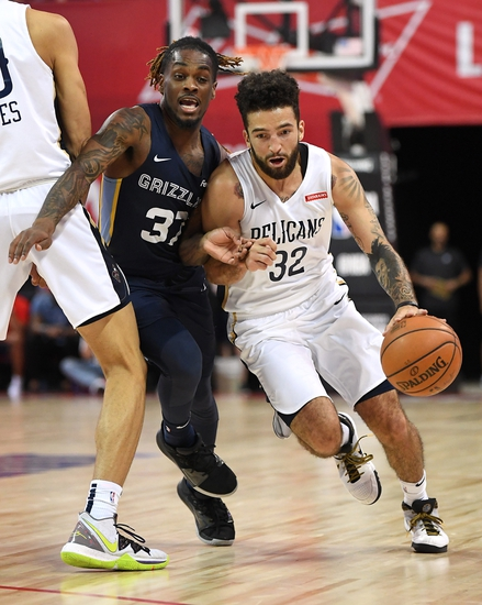 Memphis Grizzlies vs. New Orleans Pelicans - 1/20/20 NBA Pick, Odds & Prediction