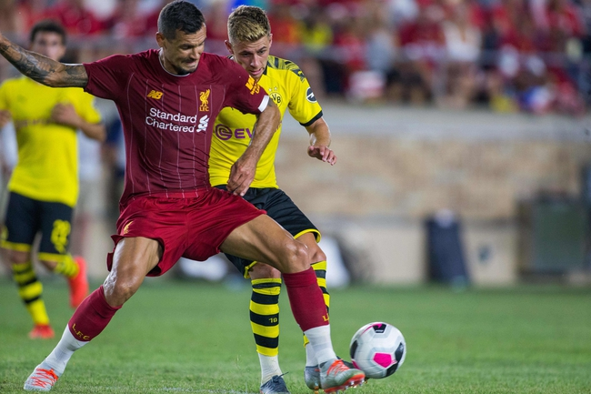 Watford FC vs. Liverpool FC. - 2/29/20 English Premier League Pick, Odds, and Prediction