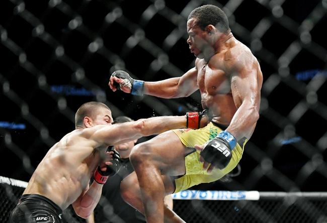 UFC Vegas 12: Chris Gruetzemacher vs. Alexander Hernandez Picks and Predictions