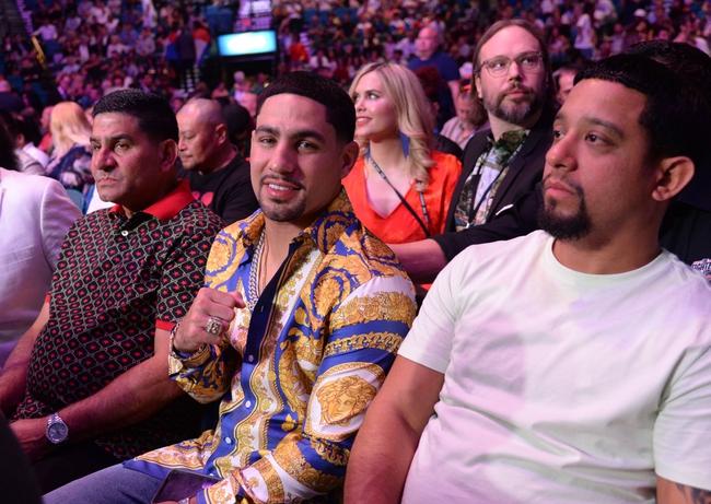Danny Garcia vs. Errol Spence Boxing Picks, Odds, Predictions - 12/5/20