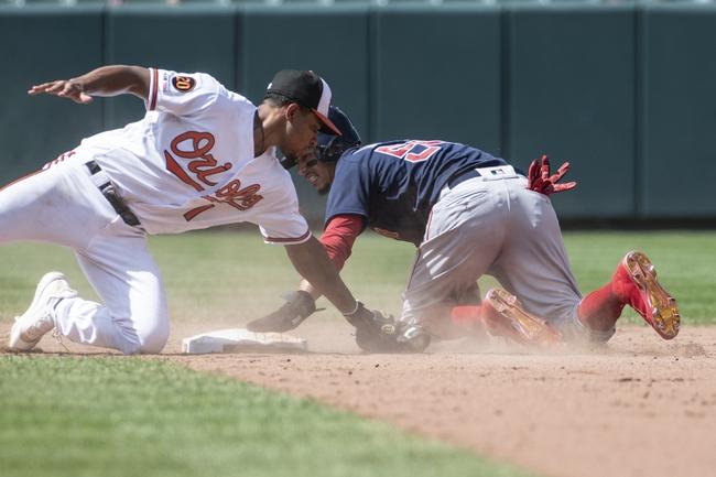 Boston Red Sox vs. Baltimore Orioles - 8/16/19 MLB Pick, Odds, and Prediction