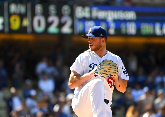 Miami Marlins vs. Los Angeles Dodgers - 8/13/19 MLB Pick, Odds, and Prediction