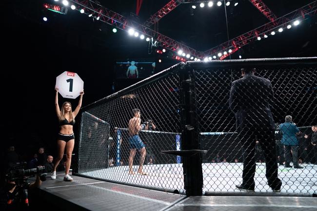 Malcolm Gordon vs. Amir Albazi - 7/18/20 UFC Fight Night 172 Pick and Prediction