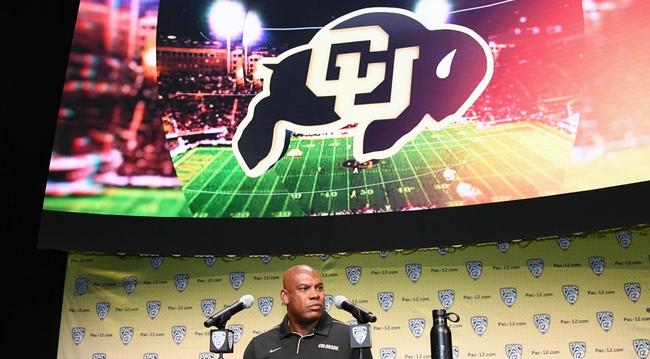 Colorado vs. Colorado State - 8/30/19 College Football Pick, Odds, and Prediction