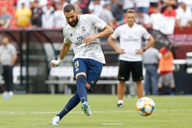 Real Madrid vs. FC Sevilla - 1/18/20 La Liga Soccer Pick, Odds & Prediction