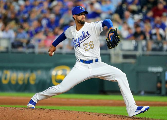 Baltimore Orioles vs. Kansas City Royals - 8/19/19 MLB Pick, Odds, and Prediction