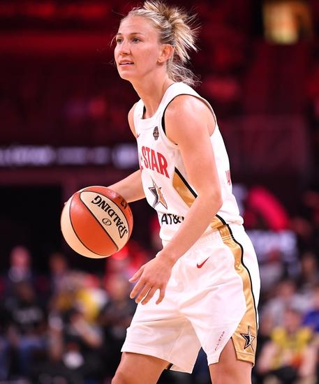 Chicago Sky vs. Las Vegas Aces - 8/18/19 WNBA Pick, Odds, and Prediction