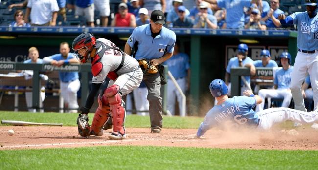 Cleveland Indians vs. Kansas City Royals - 8/23/19 MLB Pick, Odds, and Prediction