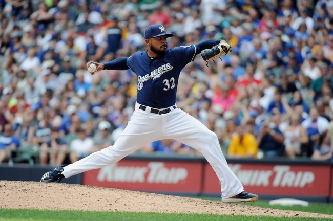 Oakland Athletics vs. Milwaukee Brewers - 7/30/19 MLB Pick, Odds, and Prediction