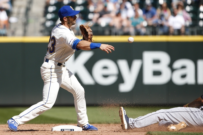 Detroit Tigers vs. Seattle Mariners - 8/13/19 MLB Pick, Odds, and Prediction