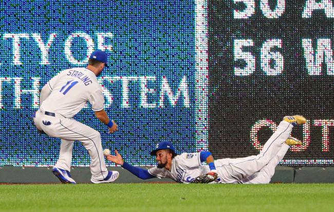 Kansas City Royals vs. Toronto Blue Jays - 7/31/19 MLB Pick, Odds, and Prediction