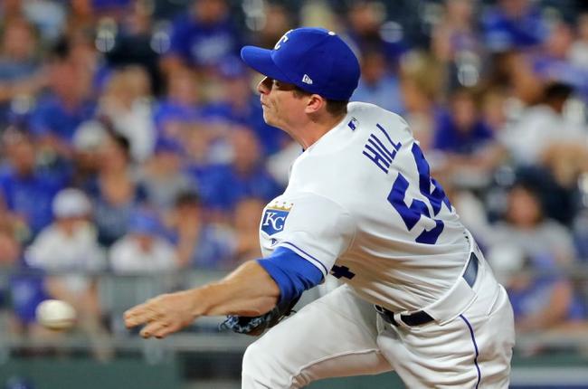 Kansas City Royals vs. Toronto Blue Jays - 7/30/19 MLB Pick, Odds, and Prediction