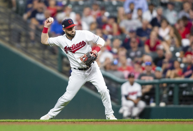 Cleveland Indians vs. Houston Astros - 7/31/19 MLB Pick, Odds, and Prediction