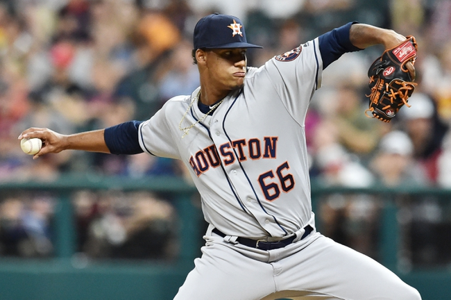 Cleveland Indians vs. Houston Astros - 8/1/19 MLB Pick, Odds, and Prediction