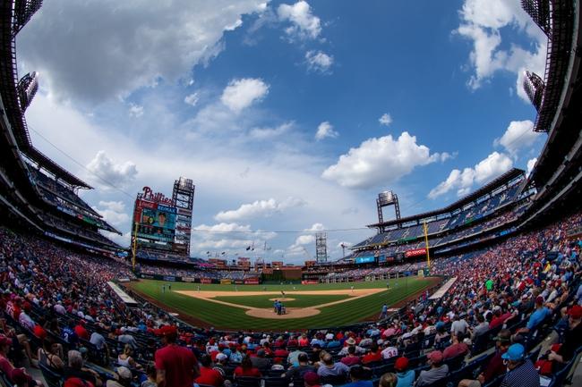 Philadelphia Phillies vs. Chicago White Sox - 8/2/19 MLB Pick, Odds, and Prediction