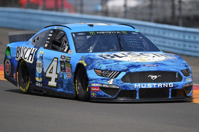 Consumers Energy 400: NASCAR Preview, Odds, Pick, Predictions, Dark Horses - 8/11/19