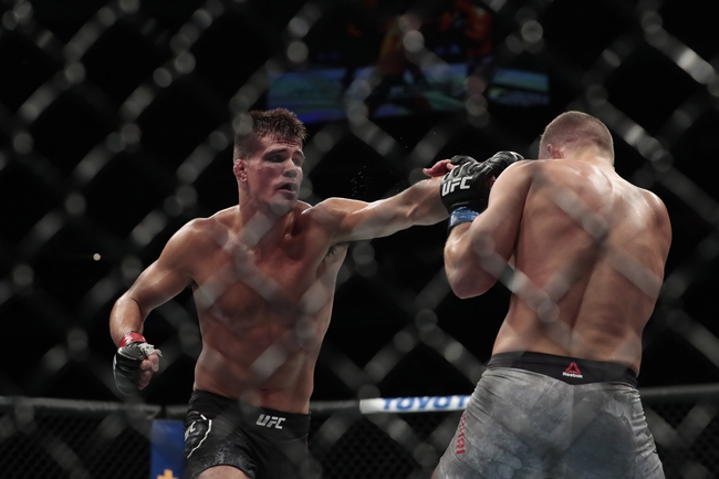 Mike Perry vs. Mickey Gall - 6/27/20 UFC on ESPN 12 Pick and Prediction