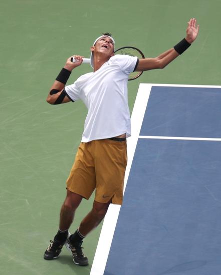 French Open: Lloyd Harris vs. Alexei Popyrin - 9/29/20 Tennis Prediction