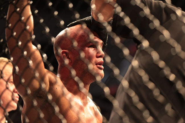 Neil Magny vs. Robbie Lawler - 8/29/20 UFC Vegas 8 Pick, Odds, and Prediction