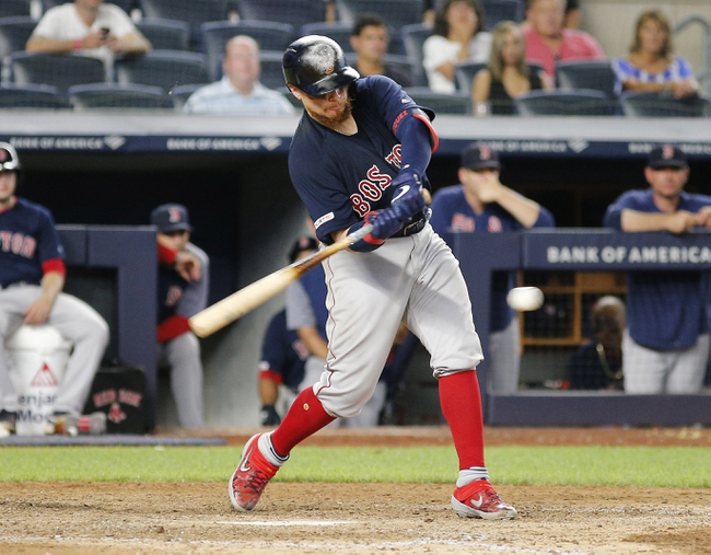 New York Yankees vs. Boston Red Sox - 8/4/19 MLB Pick, Odds, and Prediction