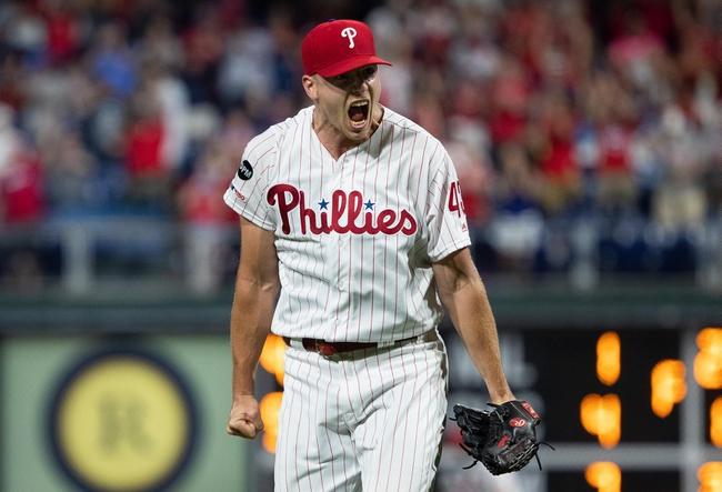 Philadelphia Phillies vs. Chicago White Sox - 8/4/19 MLB Pick, Odds, and Prediction