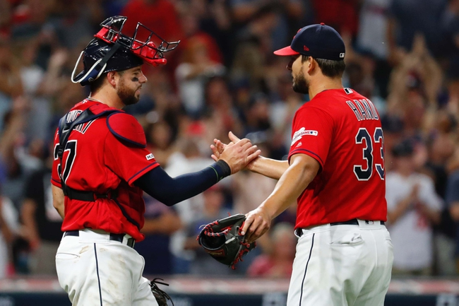 Cleveland Indians vs. Los Angeles Angels - 8/4/19 MLB Pick, Odds, and Prediction
