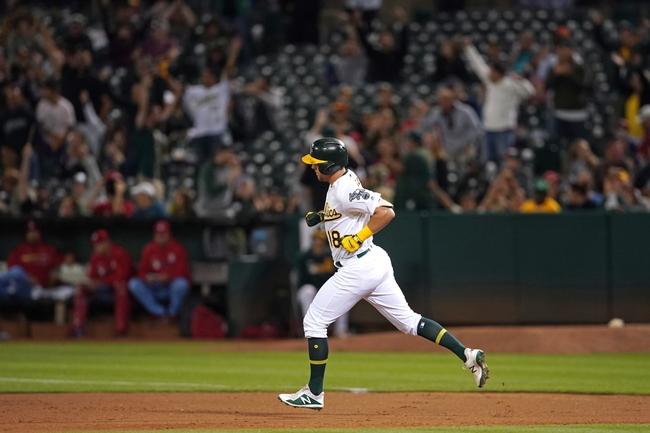 Oakland Athletics vs. St. Louis Cardinals - 8/4/19 MLB Pick, Odds, and Prediction