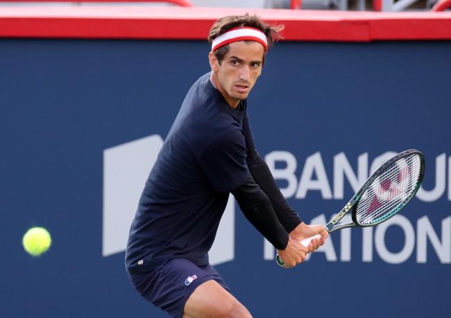 Cologne Championships: Tennys Sandgren vs. Pierre-Hugues Herbert 10/20/20 Tennis Prediction