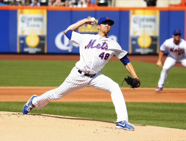 New York Mets vs. Miami Marlins - 8/6/19 MLB Pick, Odds, and Prediction