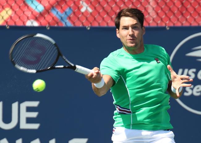 Dusan Lajovic vs. Nikola Milojevic - 6/14/20 Adria Tour Tennis Pick, Odds, and Prediction