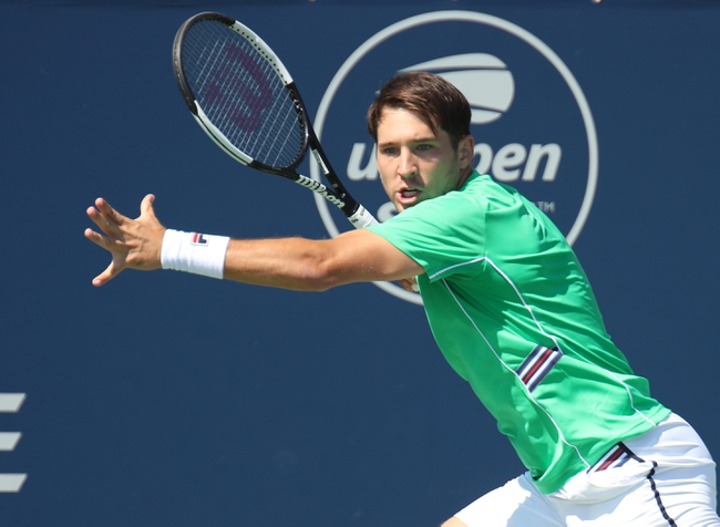 French Open: Dusan Lajovic vs. Gianluca Mager 9/29/20 Tennis Prediction