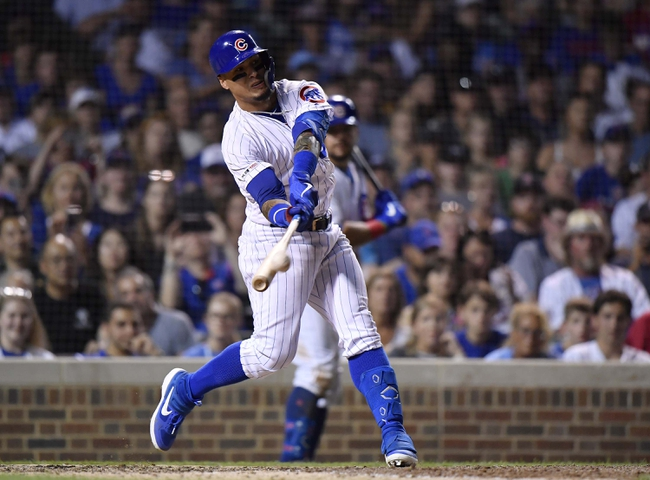 Chicago Cubs vs. Oakland Athletics - 8/6/19 MLB Pick, Odds, and Prediction