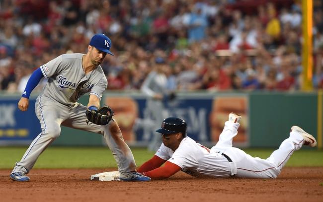 Boston Red Sox vs. Kansas City Royals - 8/7/19 MLB Pick, Odds, and Prediction
