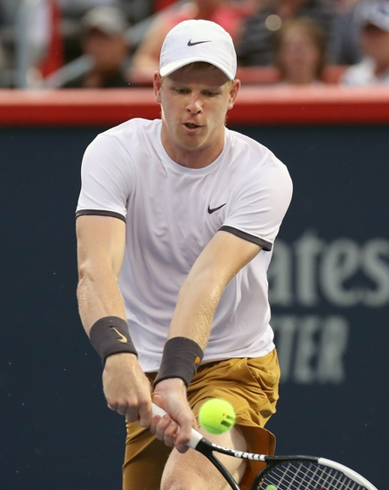 Andreas Seppi vs. Kyle Edmund - 2/16/20 New York Open Tennis Pick, Odds, and Predictions