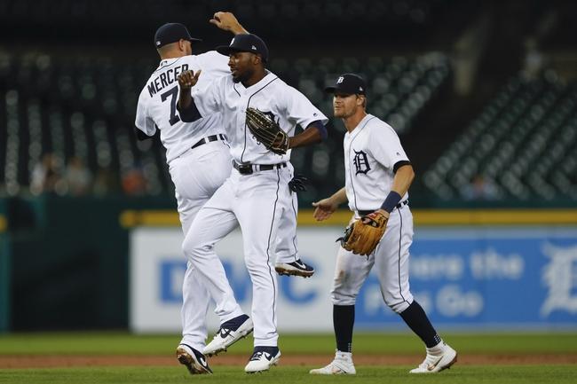 Detroit Tigers vs. Chicago White Sox - 8/7/19 MLB Pick, Odds, and Prediction