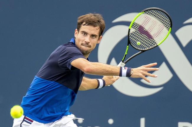 Juan Ignacio Londero vs. Guido Pella - 2/14/2020 Buenos Aires Open Tennis Pick, Odds, and Prediction