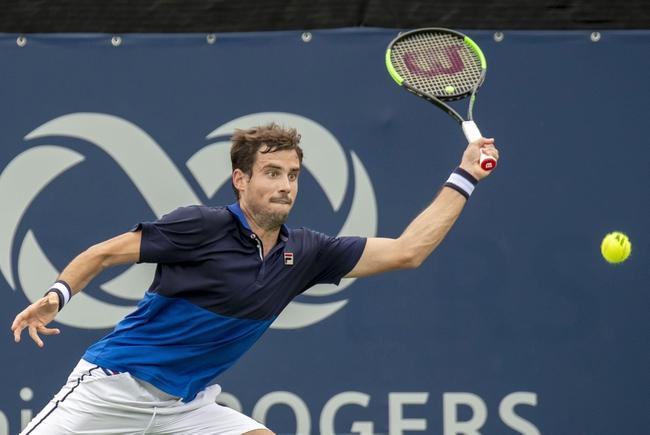 French Open: Pablo Carreno-Busta vs. Guido Pella 10/01/20 Tennis Prediction