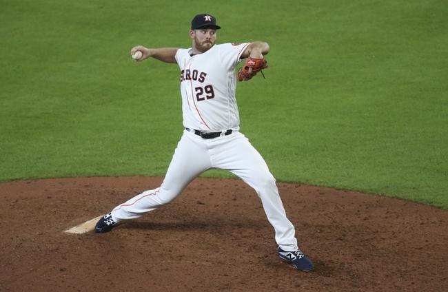 Baltimore Orioles vs. Houston Astros - 8/9/19 MLB Pick, Odds, and Prediction