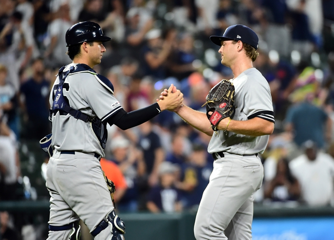 New York Yankees vs. Baltimore Orioles Game 1 - 8/12/19 MLB Pick, Odds, and Prediction