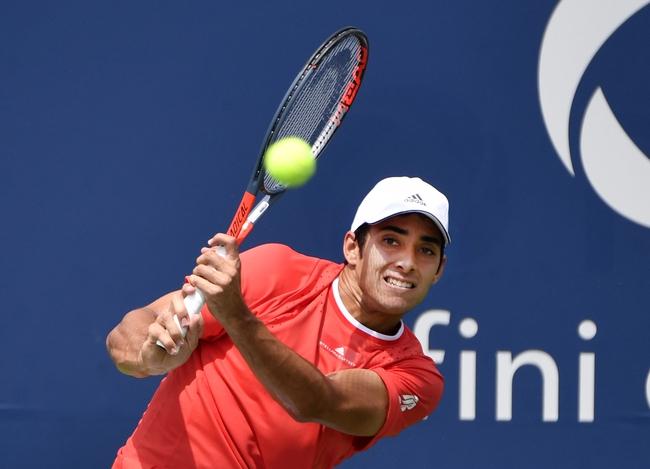 French Open: Cristian Garin vs Philipp Kohlschreiber 9/29/20 Tennis Prediction