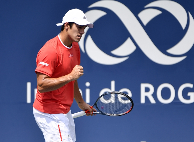 French Open: Cristian Garin vs. Karen Khachanov - 10/03/20 Tennis Prediction