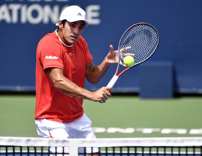 French Open: Christian Garin vs. Marc Polmans - 10/01/20 Tennis Prediction