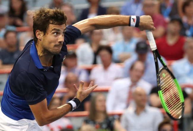 Guido Pella vs. Salvatore Caruso - 9/28/20 French Open Tennis Pick, Odds, and Prediction