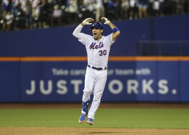 New York Mets vs. Washington Nationals - 8/10/19 MLB Pick, Odds, and Prediction